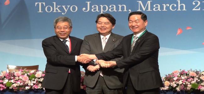 【国際】日中韓とASEAN 円や人民元を危機時の融通通貨に追加検討  ->画像>15枚