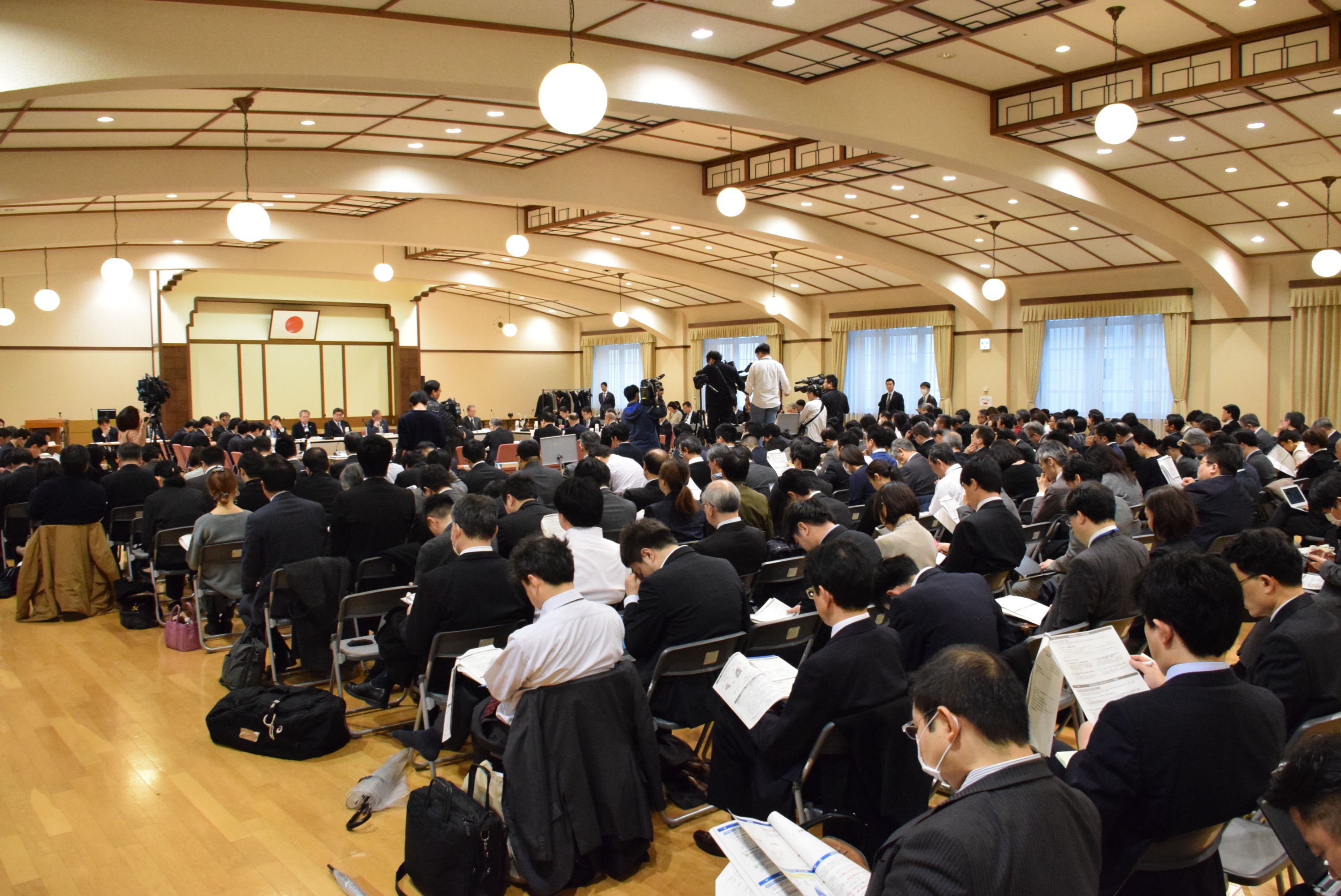 大学 入試 の あり方 に関する 検討 会議
