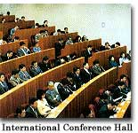 International Conference Hall