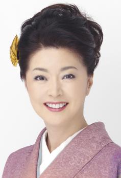 平野啓子さん